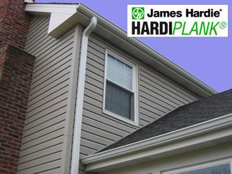 hardi plank cladding